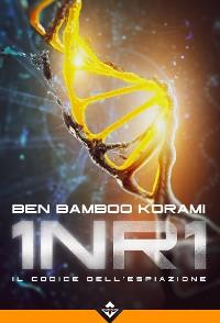 Cover 1NR1 - Il codice dell'espiazione