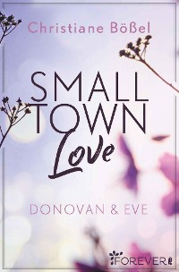 Cover Small Town Love
