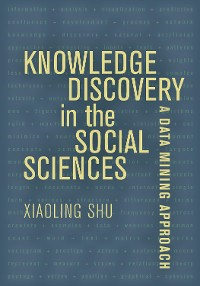 Cover Knowledge Discovery in the Social Sciences