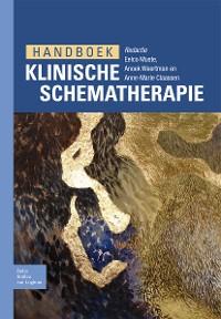 Cover Handboek klinische schematherapie