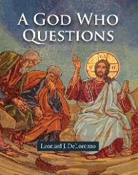 Cover A God Who Questions