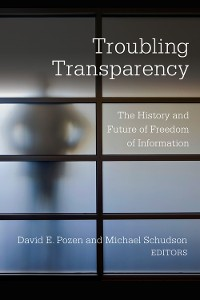Cover Troubling Transparency