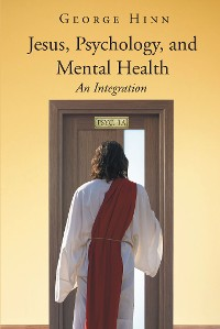 Cover Jesus, Psychology, and Mental Health