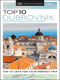 Cover Top 10 Dubrovnik and the Dalmatian Coast