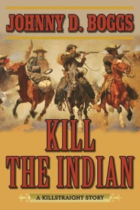 Cover Kill the Indian