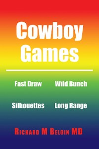 Cover Cowboy Games