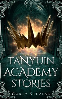 Cover Tanyuin Academy Stories