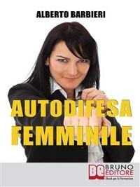 Cover Autodifesa Femminile