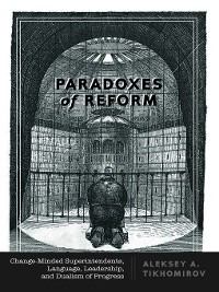 Cover Paradoxes of Reform