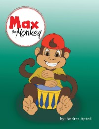 Cover Max the Monkey