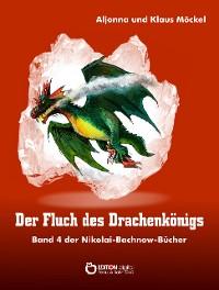Cover Der Fluch des Drachenkönigs