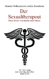 Cover Der Sexualtherapeut