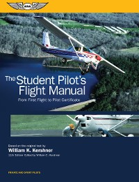 Cover The Student Pilot's Flight Manual
