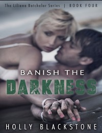 Cover Banish the Darkness
