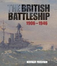 Cover The British Battleship