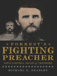 Cover Forrest's Fighting Preacher