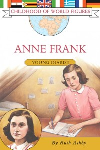 Cover Anne Frank
