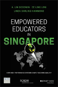 Cover Empowered Educators in Singapore