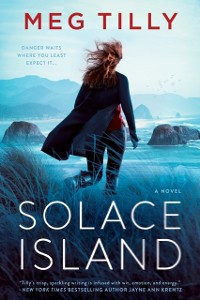 Cover Solace Island