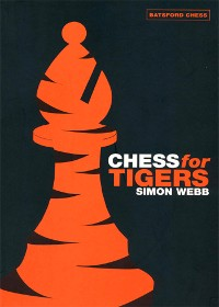 Cover Chess for Tigers
