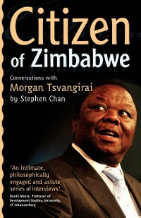 Cover Citizen of Zimbabwe