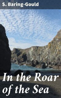 Cover In the Roar of the Sea