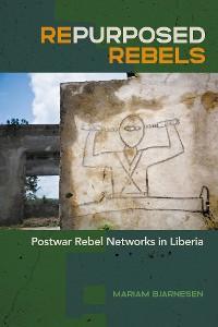 Cover Repurposed Rebels