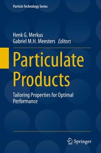 Cover Particulate Products