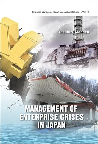 Cover Management Of Enterprise Crises In Japan