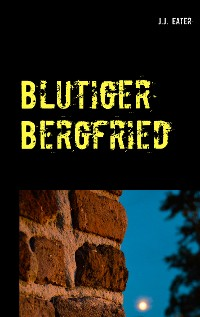 Cover Blutiger Bergfried