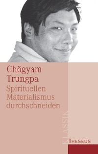 Cover Spirituellen Materialismus durchschneiden