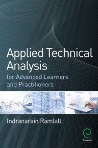 Cover Applied Technical Analysis for Advanced Learners and Practitioners