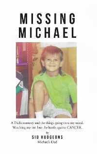 Cover Missing Michael