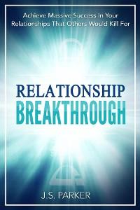 Cover Relationship Breakthrough