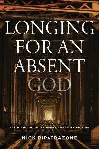 Cover Longing for an Absent God