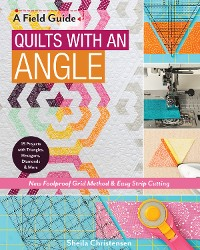 Cover Quilts with an Angle