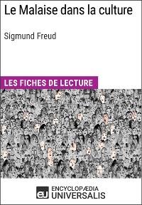 Cover Le Malaise dans la culture de Sigmund Freud