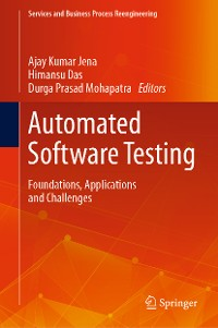 Cover Automated Software Testing