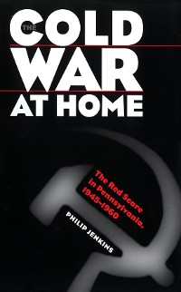 Cover The Cold War at Home