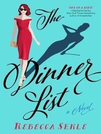 Cover The Dinner List