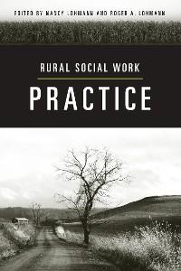 Cover Rural Social Work Practice
