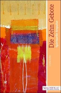 Cover Die Zehn Gebote