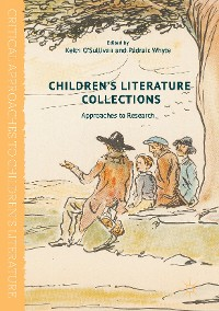 Cover Children's Literature Collections