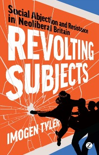 Cover Revolting Subjects