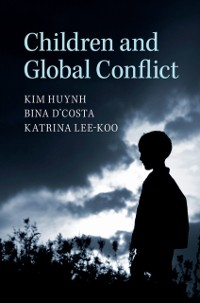 Cover Children and Global Conflict