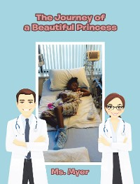 Cover The Journey of a Beautiful Princess
