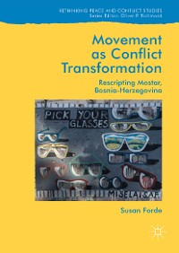 Cover Movement as Conflict Transformation