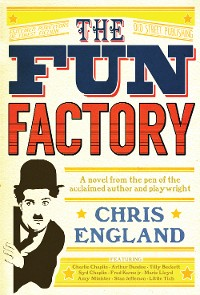 Cover The Fun Factory
