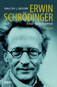 Cover Erwin Schrödinger