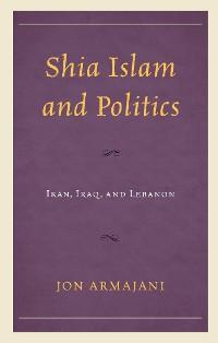Cover Shia Islam and Politics